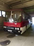 Ikarus 255. Сауна на колесах