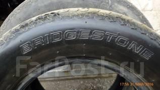 Пара грузовых колёс-Bridgestone Steel, LT155/90R13. Всесезонные, 2010 год, износ: 20%, 2 шт