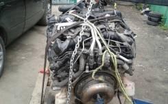 Двигатель. Land Rover Range Rover Двигатель 368DT