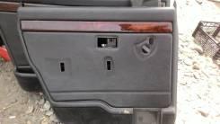 Обшивка двери. Audi V8