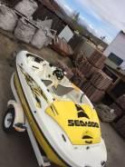 BRP Sea-Doo. Год: 2008 год, длина 5,00м., двигатель стационарный, 220,00л.с., бензин