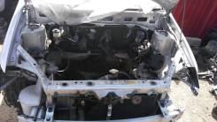 Передняя часть автомобиля. Toyota Platz, SCP11, NCP16, NCP12 Двигатели: 1NZFE, 1SZFE, 2NZFE