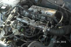 Toyota Sprinter. 80, 1C