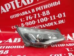 Линза фары. Opel Astra