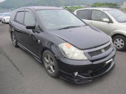 Honda Stream. RN4, K20A 4WD