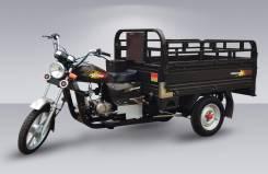 Stels Десна 200 Трицикл. 200 куб. см., исправен, птс, без пробега