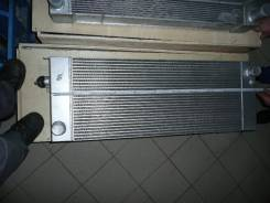 Радиатор охлаждения двигателя. Caterpillar