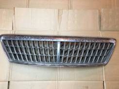 Решетка радиатора. Nissan Laurel, SC35