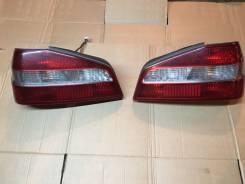 Стоп-сигнал. Nissan Laurel, SC35