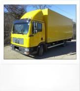 MAN TGL. МАN ТGL 7.150, 150 куб. см., 5 000 кг.