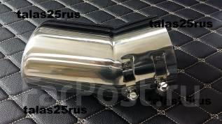 Насадка на глушитель. Lexus LX570, URJ201, URJ201W
