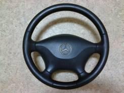 Руль. Mercedes-Benz Vito, W639 Mercedes-Benz Viano, W639