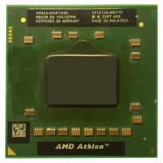 Процессор для ноутбука AMD Athlon 64 QL 46 (2100 МГц)