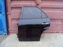 Дверь боковая. Honda MDX, YD1