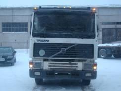 Volvo F12. , 6 000 куб. см., 20 000 кг.