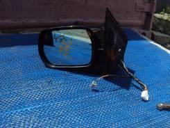 Зеркало заднего вида боковое. Honda MDX, YD1 Двигатель J35A