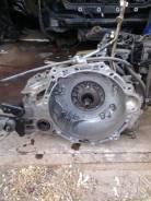 Автоматическая коробка переключения передач. Toyota Corolla, NZE121