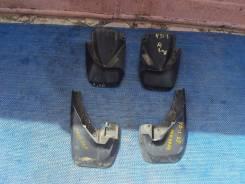 Брызговики. Honda MDX, YD1 Двигатель J35A