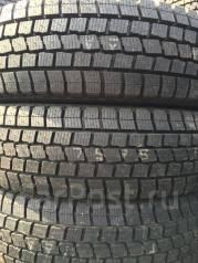 Dunlop. Всесезонные, 2015 год, без износа, 1 шт