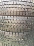 Dunlop Winter Maxx. Зимние, без шипов, 2015 год, без износа, 1 шт
