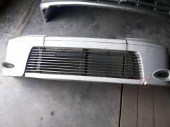 Бампер. Nissan Cube, AZ10, ANZ10, Z10