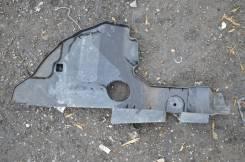 Крепление радиатора. Lexus RX350, GGL15W, GGL15