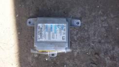 Блок управления airbag. Honda Civic