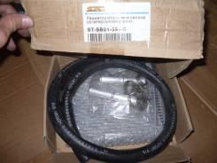 Радиатор отопителя. Subaru Impreza Subaru Forester