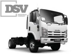 Isuzu Elf. Полноприводный (4х4) грузовой автомобиль Isuzu ELF (NPS75L), 5 193куб. см., 4 400кг. Под заказ