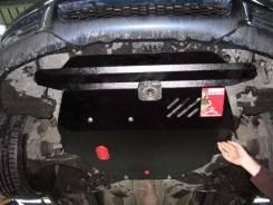 Защита двигателя. Pontiac Vibe