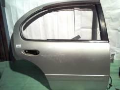 Дверь боковая. Nissan Maxima, A32