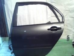 Дверь боковая. Mitsubishi Lancer, CS1A, CS3W Двигатели: 4G13, 4G18, 4G63