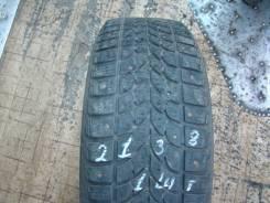 Bridgestone WT17. Зимние, шипованные, износ: 30%, 1 шт