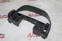 Консоль панели приборов. Nissan 180SX