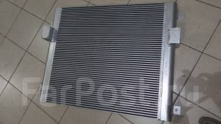 Радиатор масляный. Caterpillar