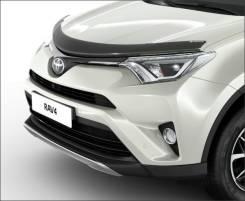 Дефлектор капота. Toyota RAV4