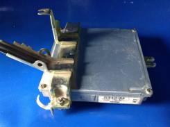 Блок управления двс. Honda Fit, GD1, UA-GD1 Двигатель L13A