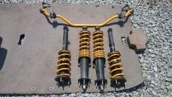 Тяга стабилизатора поперечной устойчивости. Toyota Crown, GRS204, GRS180, GRS182, GRS184, GRS200, GRS202, GRX120, GRX121, GRX130, GRX133, GRX135 Toyot...