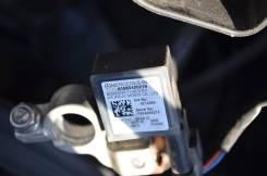 Блок управления зарядкой аккумулятора. Mercedes-Benz E-Class, W212