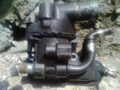 Корпус термостата. Isuzu Bighorn, UBS69DW Двигатель 4JG2