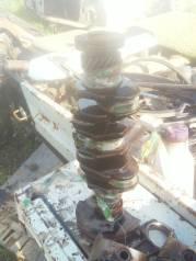 Коленвал. Subaru Leone, AP2, AA2 Двигатель EA71