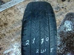 Dunlop Grandtrek ST20. Всесезонные, износ: 20%, 2 шт