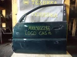 Дверь боковая. Honda Logo, E-GA3, GA3, GA5, GF-GA3, GF-GA5, EGA3, GFGA3, GFGA5