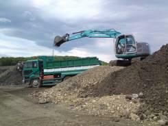 Планировка участка под строительство и прокладка дорог