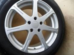 Bridgestone. 7.5x17, 5x114.30, ET35, ЦО 73,0мм.