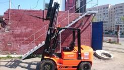 Hangcha. Автопогрузчик вилочный CPCD30, 3 000 кг.