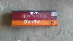Стоп-сигнал. Toyota Chaser, GX90 Двигатель 1GFE