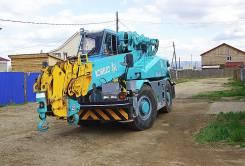Kobelco RK160. Продается самоходный кран -2, 6 557 куб. см., 16 000 кг., 28 м.