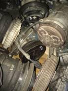 Компрессор кондиционера. Nissan Stanza Nissan March Box Nissan Micra Nissan March Двигатель CG10DE