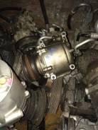 Компрессор кондиционера. Honda Orthia Honda CR-V Honda S-MX Honda Stepwgn Двигатель B20B